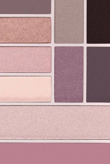 The City Kits™ Eye & Cheek Palette