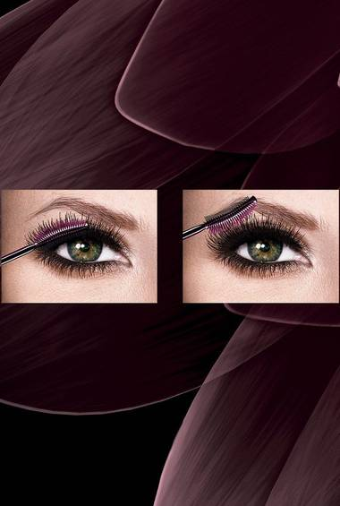Lash Sensational® Intense Black Mascara