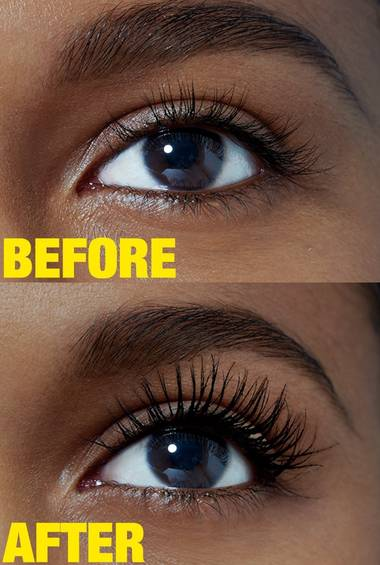 The Colossal Big Shot™ Mascara
