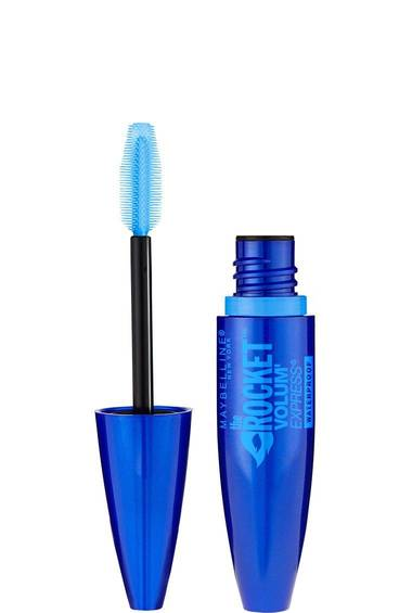Volum' Express® The Rocket® Waterproof Mascara