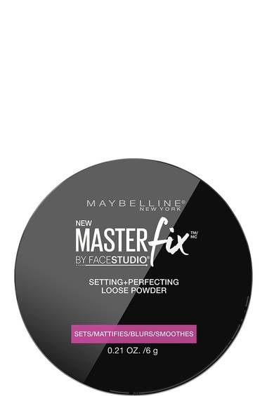 Facestudio® Master Fix™ Setting + Perfecting Losse Poeder