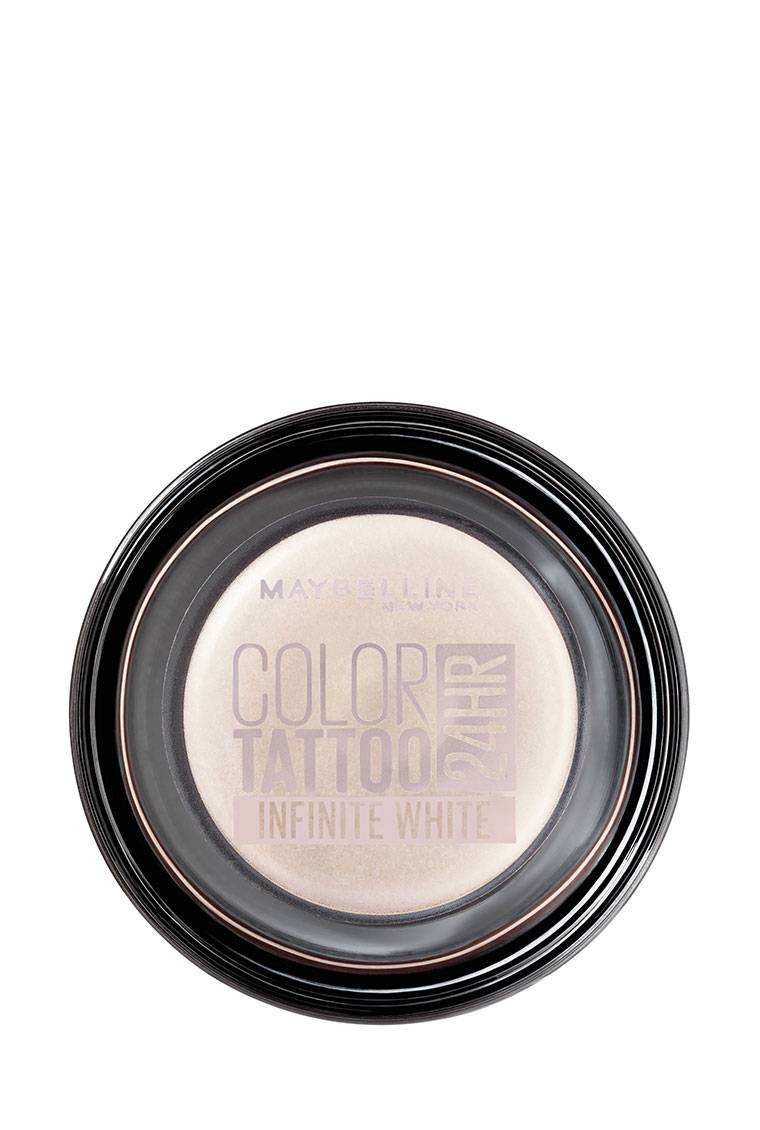 Color Tattoo Up To 24Hr Longwear Cream Oogschaduw