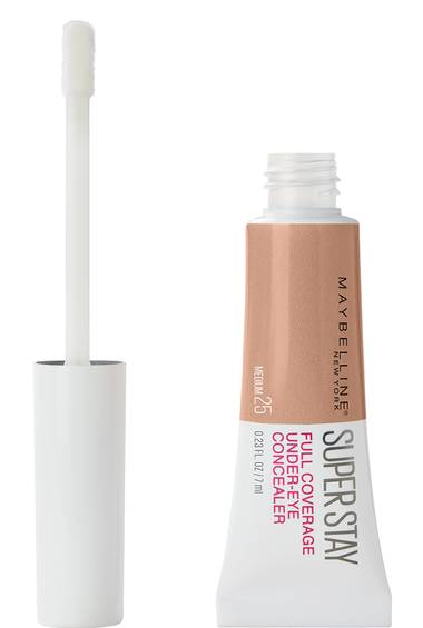 Superstay Concealer 24H Under-Eye Concealer