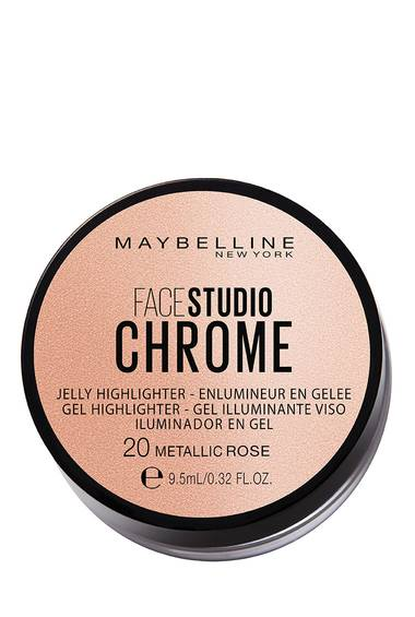 Facestudio® Chrome Jelly Highlighter