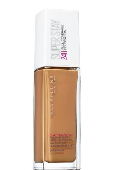 Super Stay 24H Full Coverage Foundation