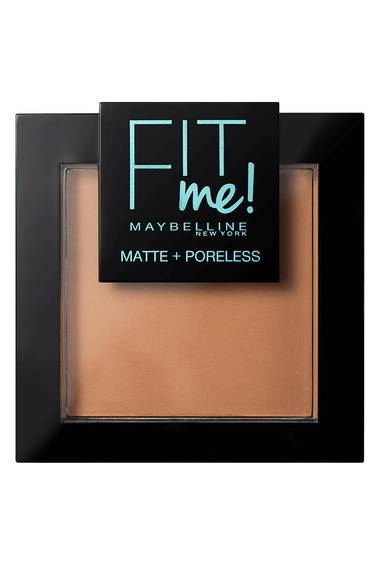 Fit Me® Matte + Poreless Poeder